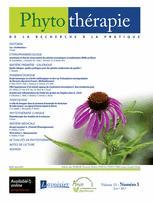 Résistance aux antibiotiques et mécanisme d'action des huiles essentielles contre les bactéries